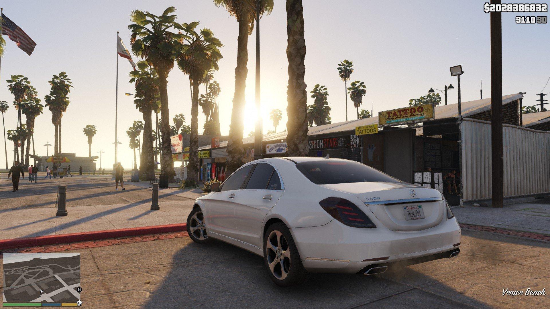 Real Life Car/Location Names - GTA5-Mods com