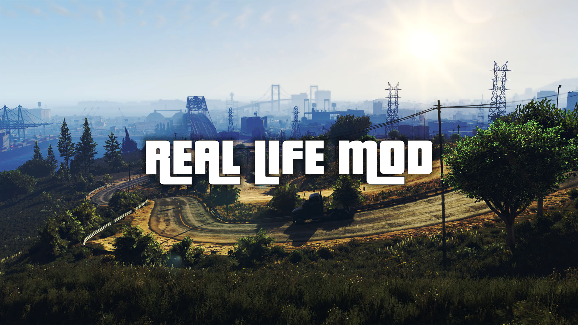 gta 5 real life download ps4