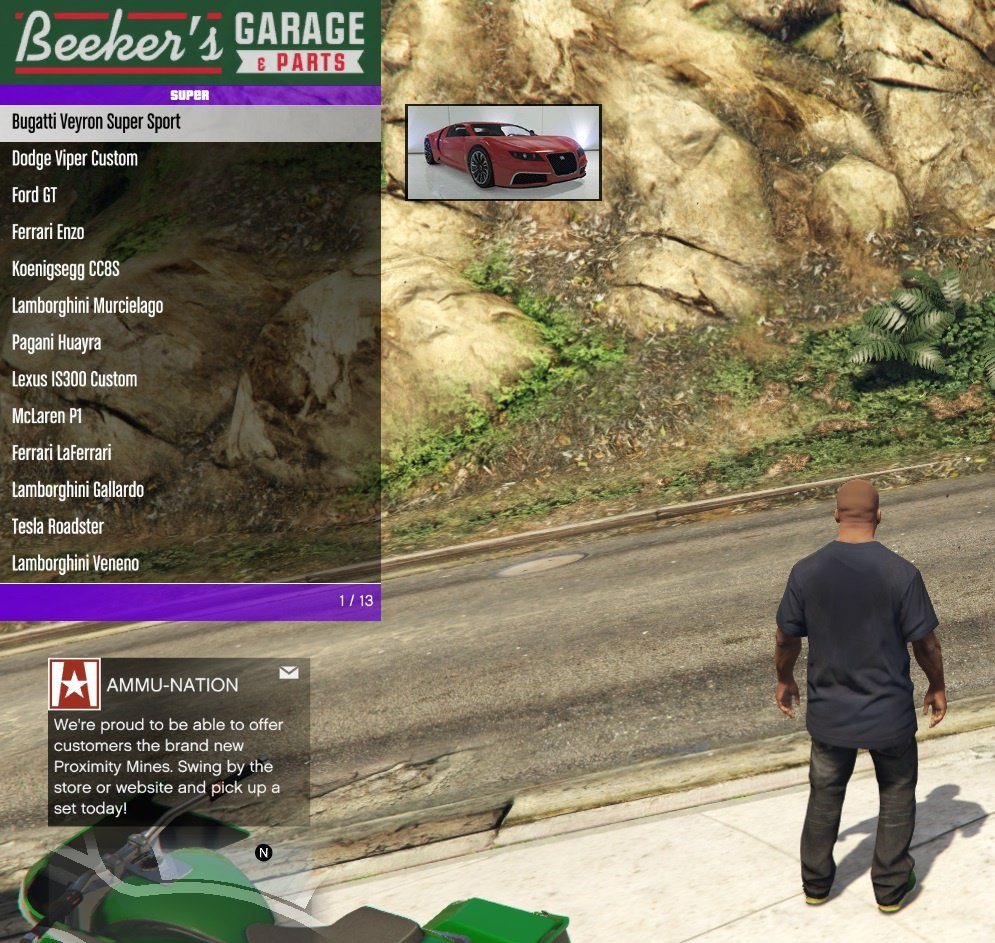 names gta5 vehicles eveything places mods vehicle expand weapon