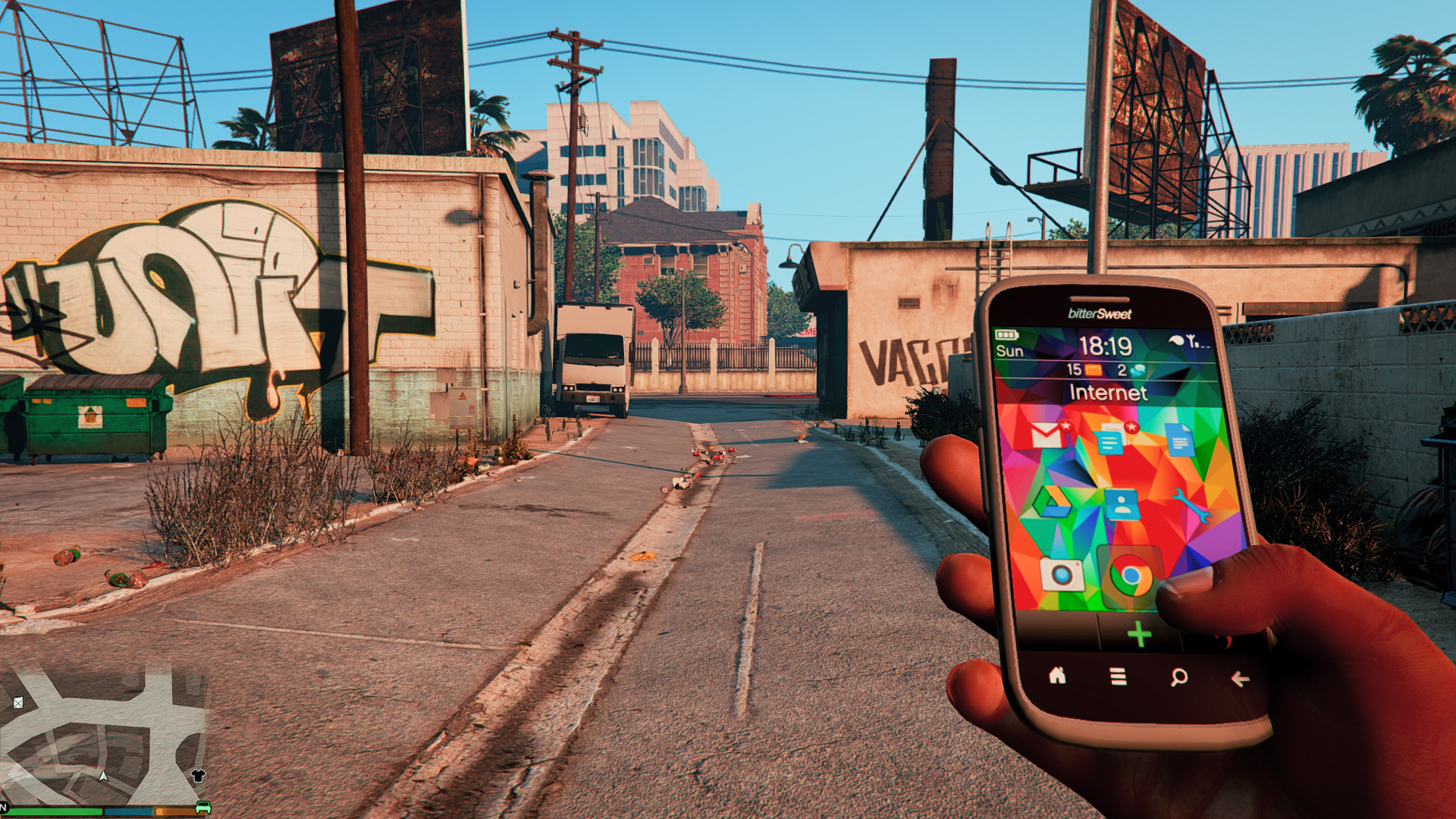 Real Phones Hd Gta5 Mods Com