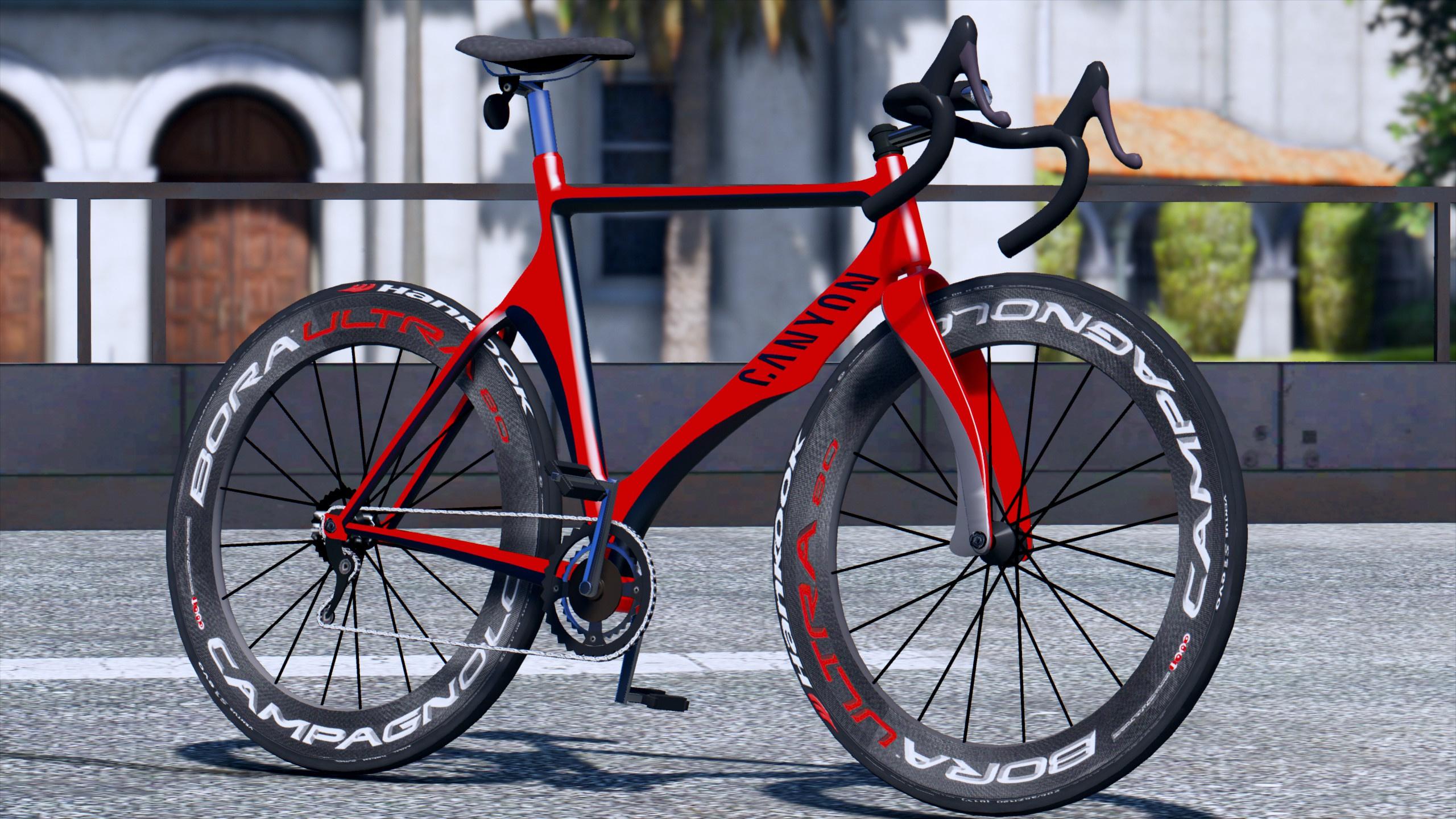 Real Road Bike Pack - GTA5-Mods.com