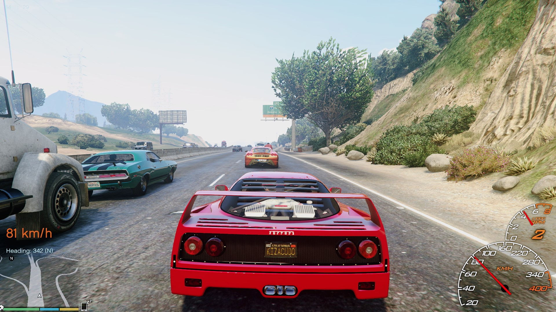 RealCars02 DLC Car Pack [Add-On] - GTA5-Mods com