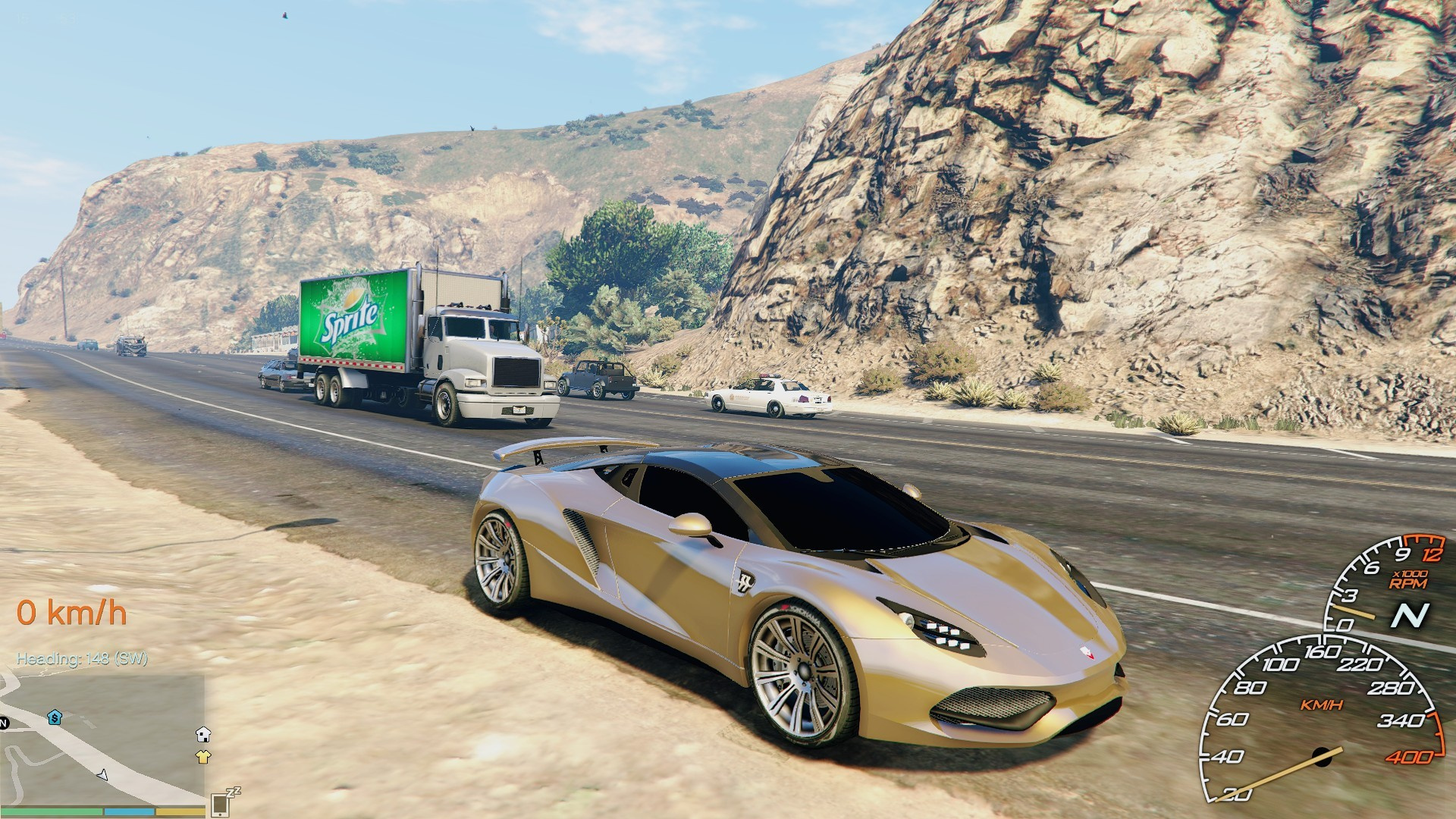 RealCars03 DLC car pack (As New Add-On) - GTA5-Mods.com