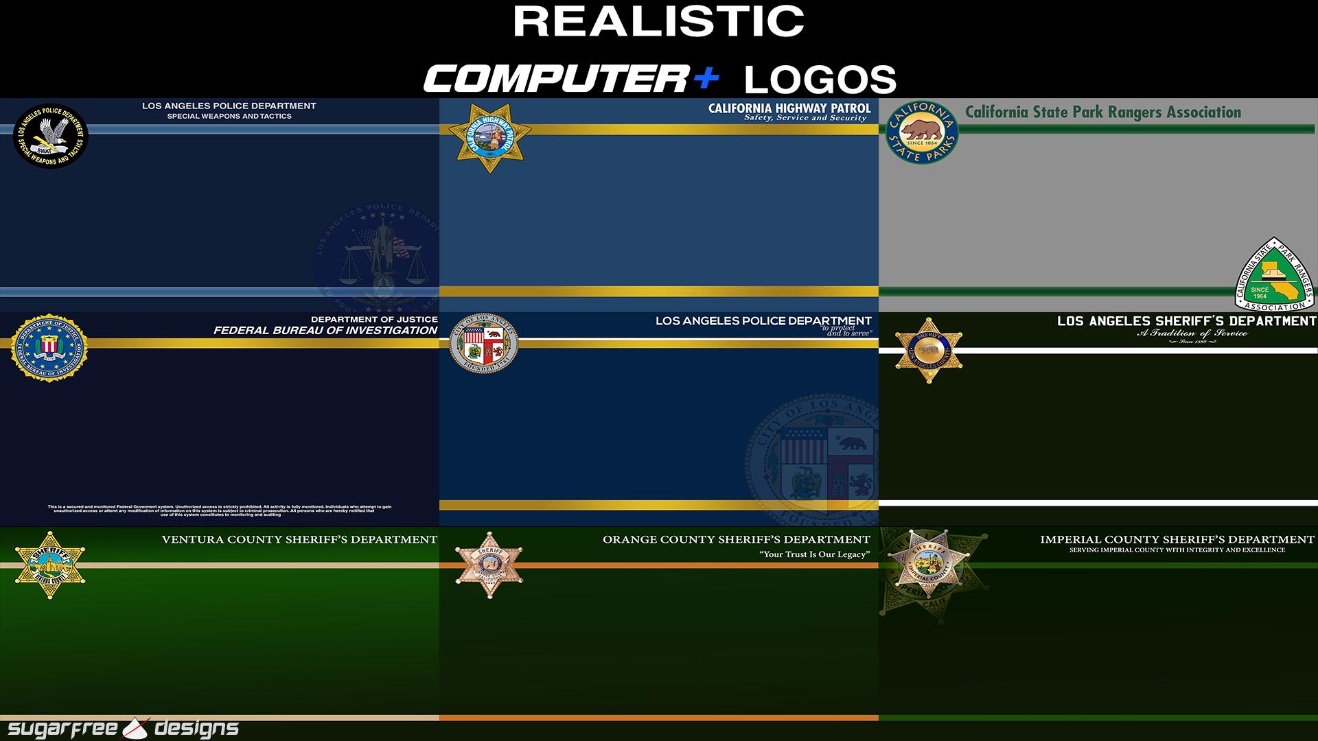Realistic Computer Screens Gta5 Mods Com