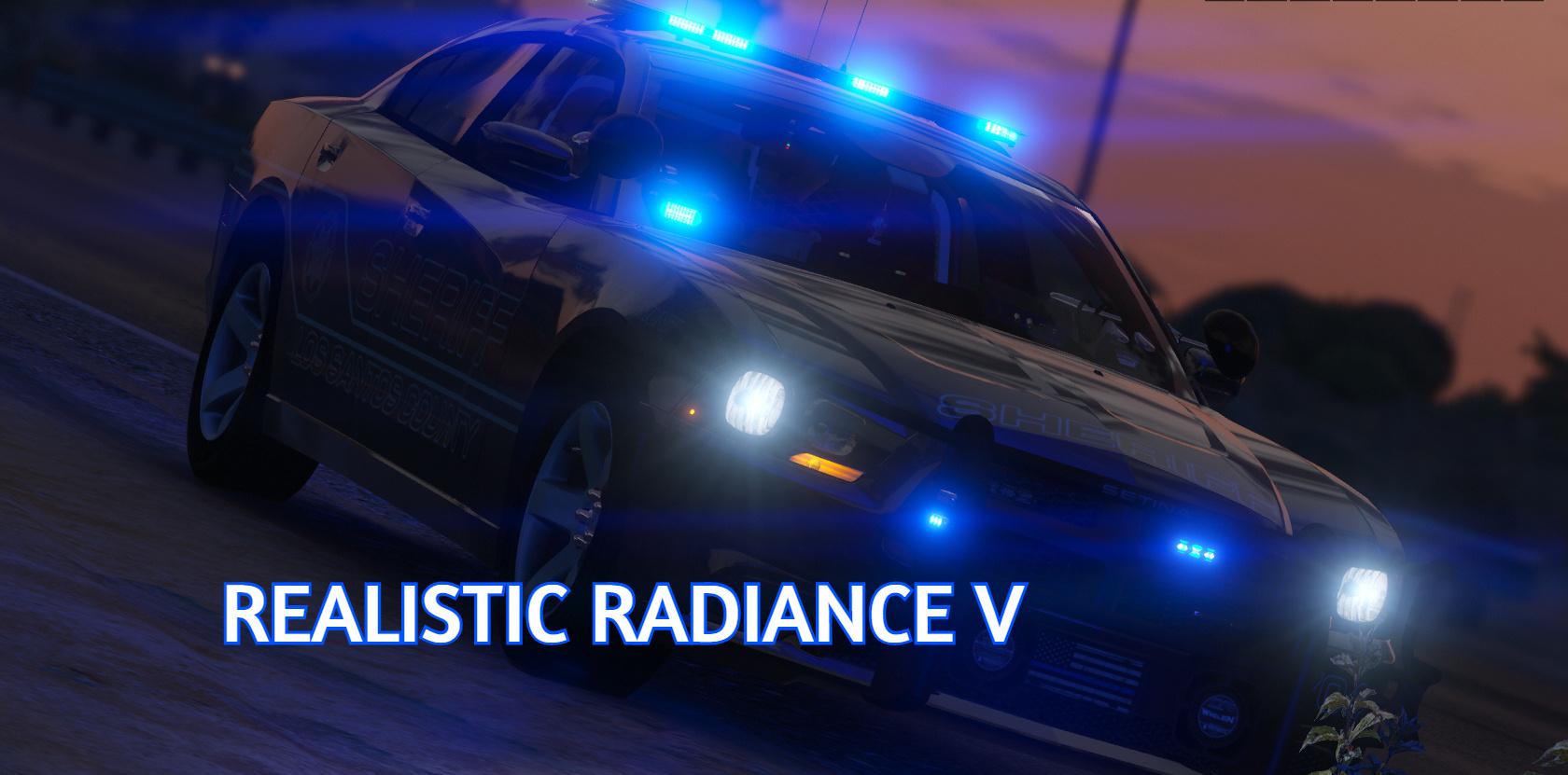 ✪ Real Radiance V ✪ [for MVGA & Vanilla] - GTA5-Mods com