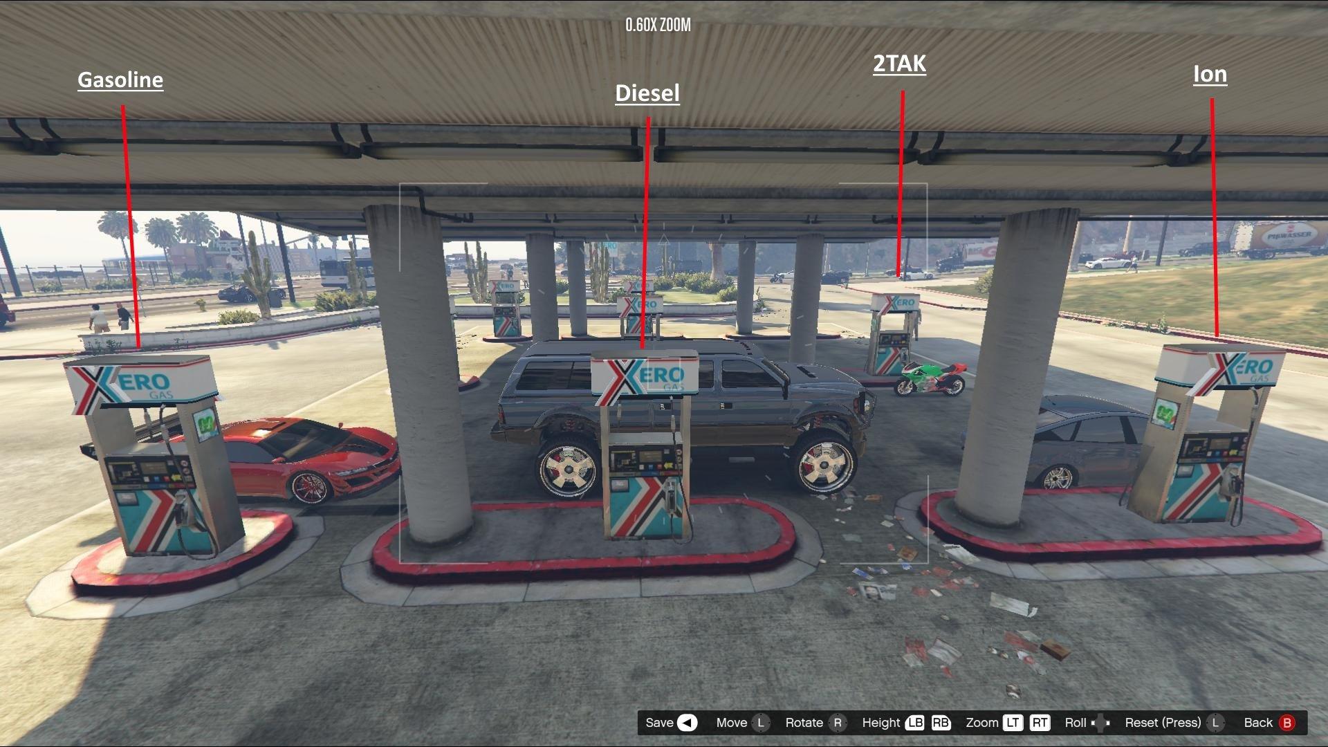 Realistic Settings For Smart Fuel Mod V 21 0 - GTA5-Mods com