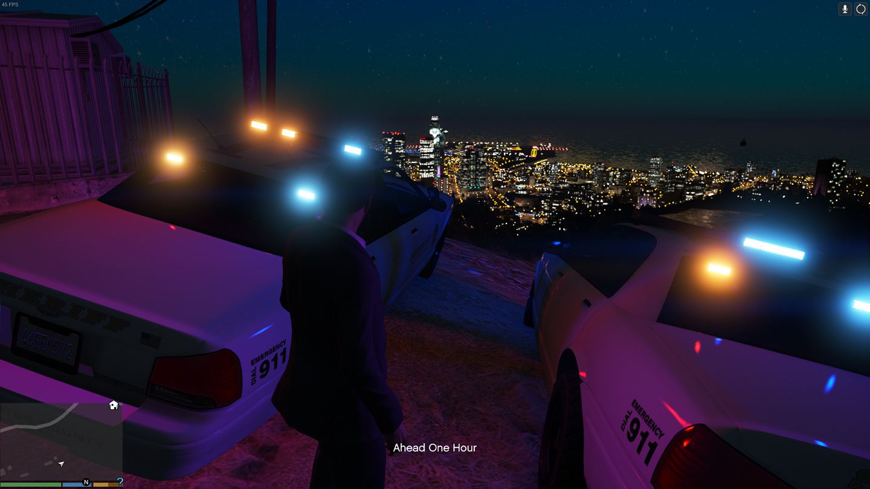Police Led Lights >> Red Led Lights Fix Police Gta5 Mods Com