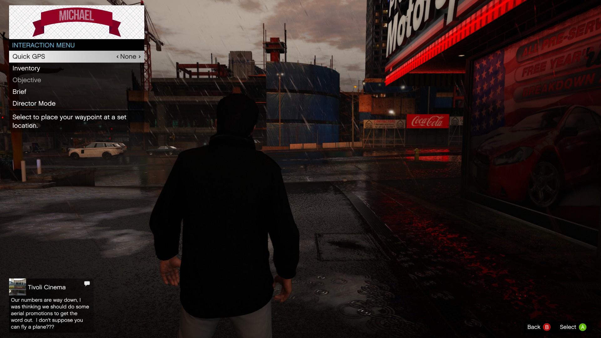 Refreshed Interaction Menu - GTA5-Mods com