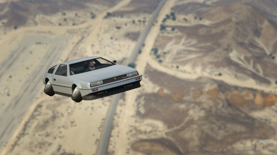 Remove Wings option for the Deluxo - GTA5-Mods com