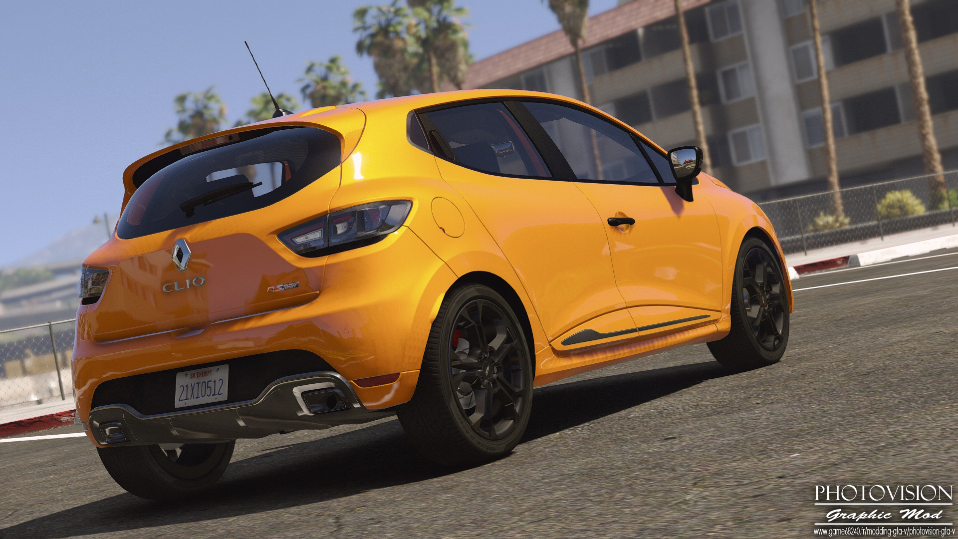 100 Renault Orange New Renault Megane Rs Revealed