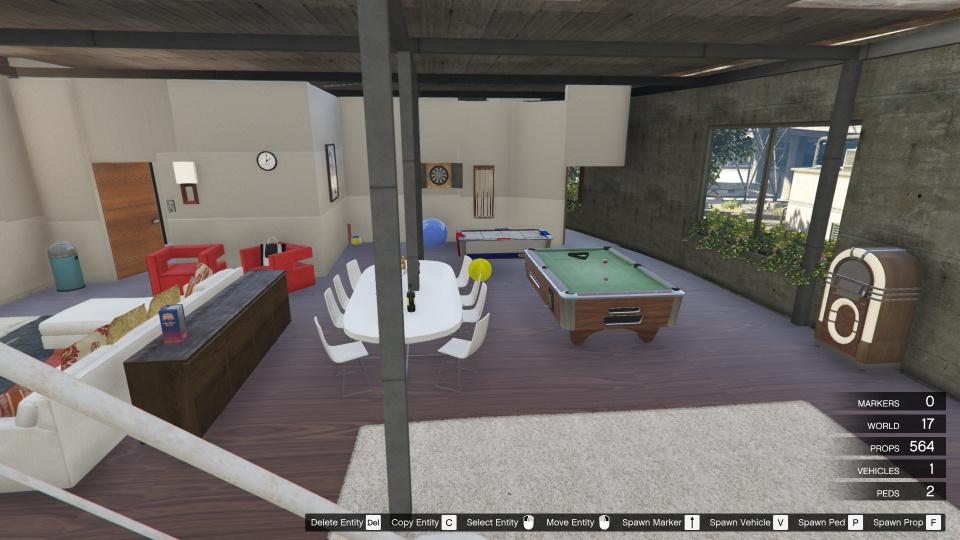 Designer Apartment - GTA5-Mods.com