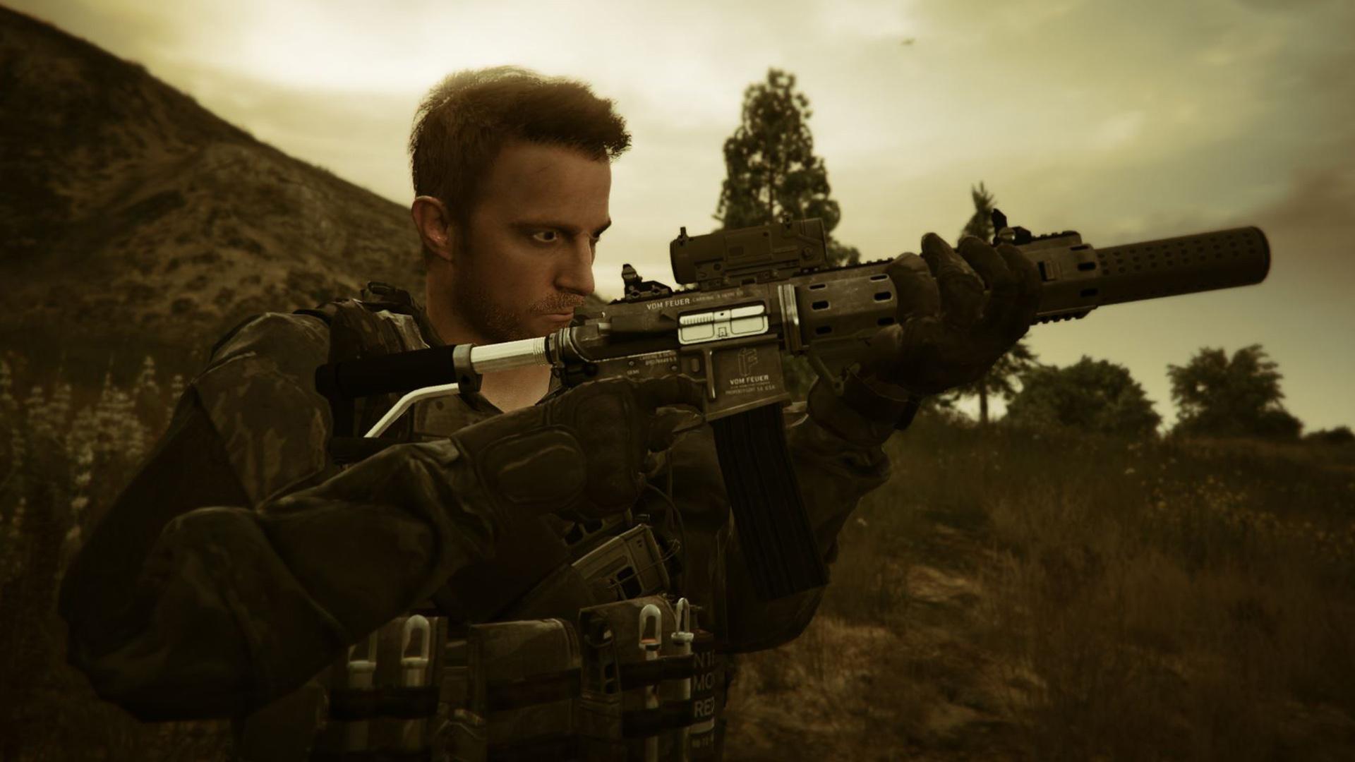 Resident Evil 7 2 Chris Redfield Remake Gta5 Mods Com