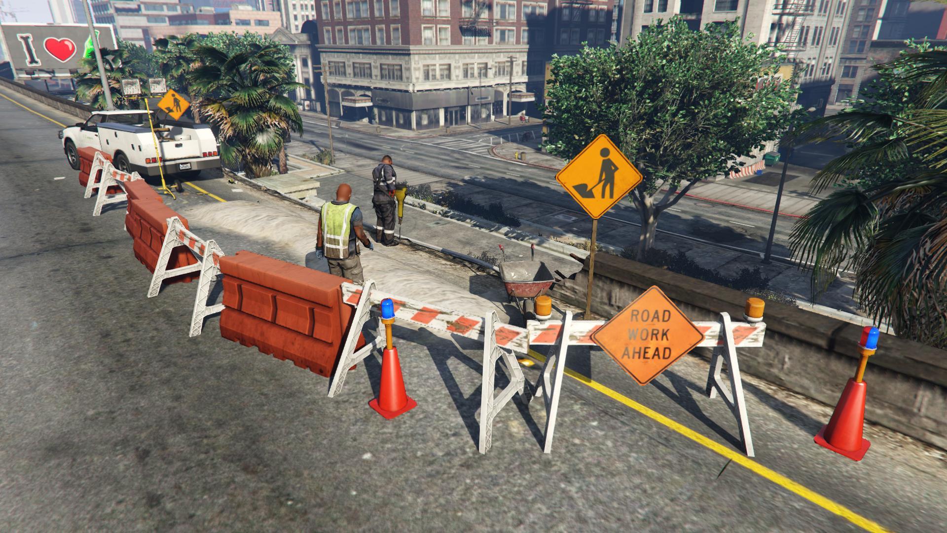 Road Maps - GTA5-Mods com