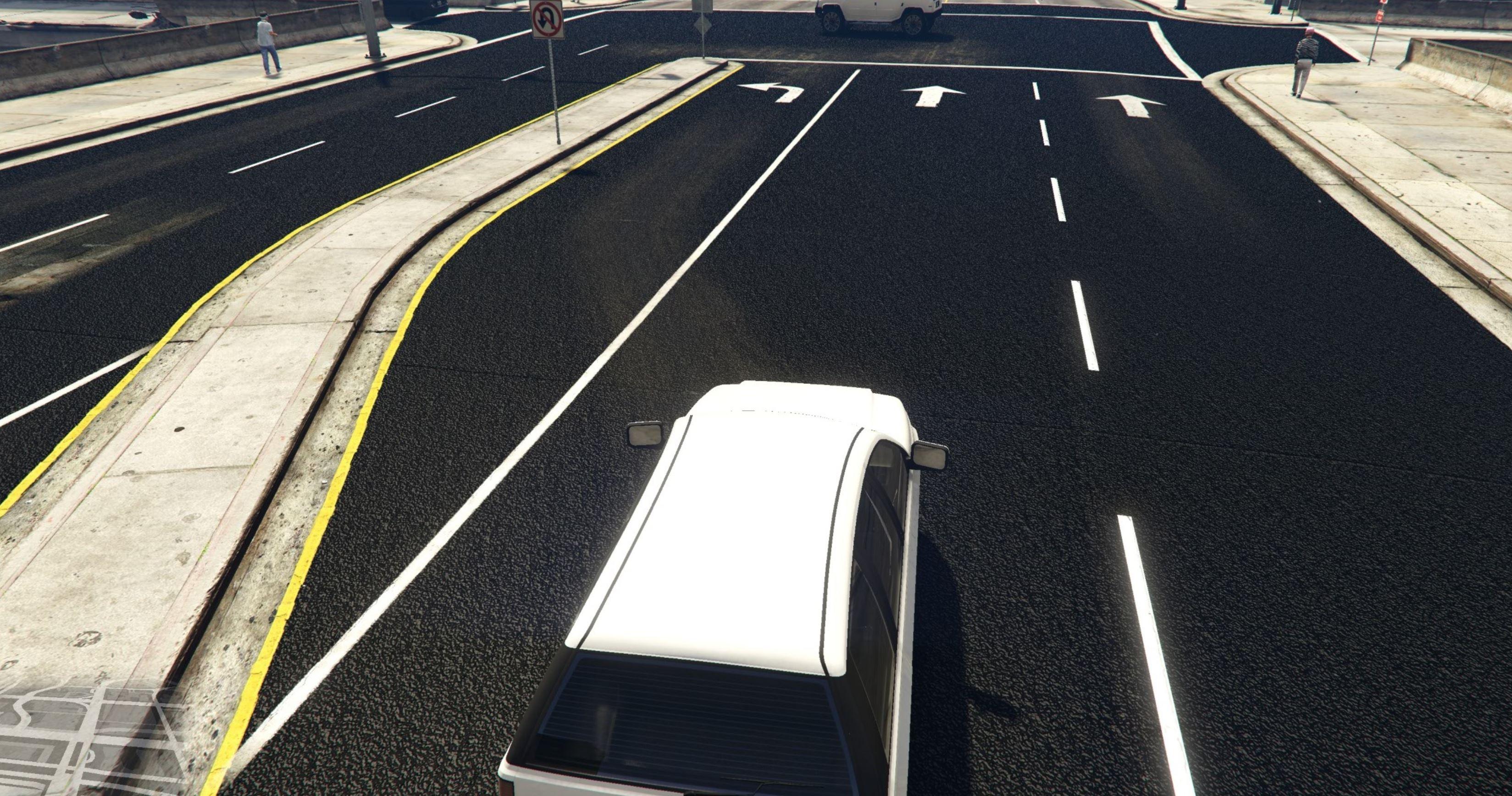 2K Road Textures - GTA5-Mods com