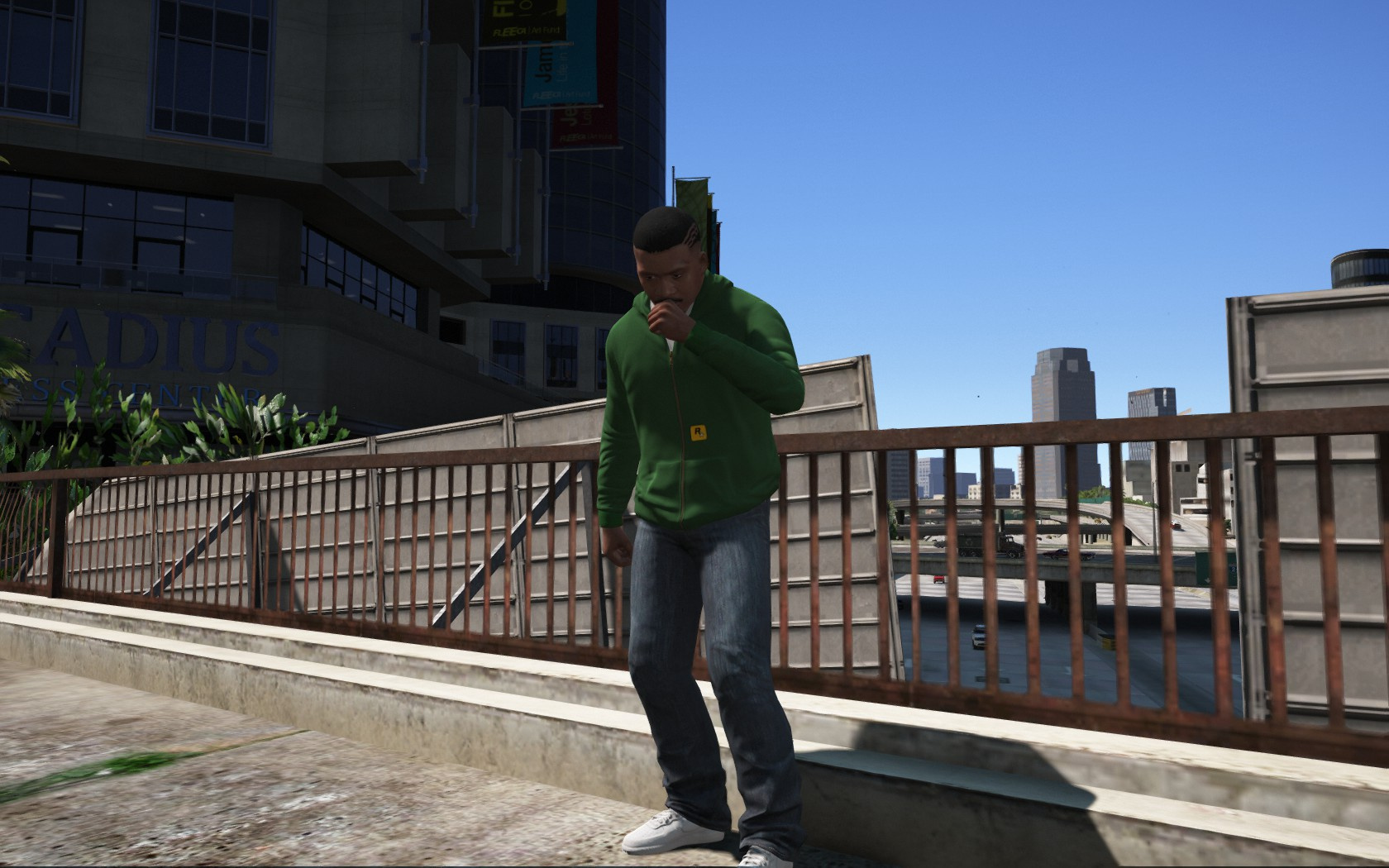 Rockstar Games blasts random made-up Grand Theft Auto drama