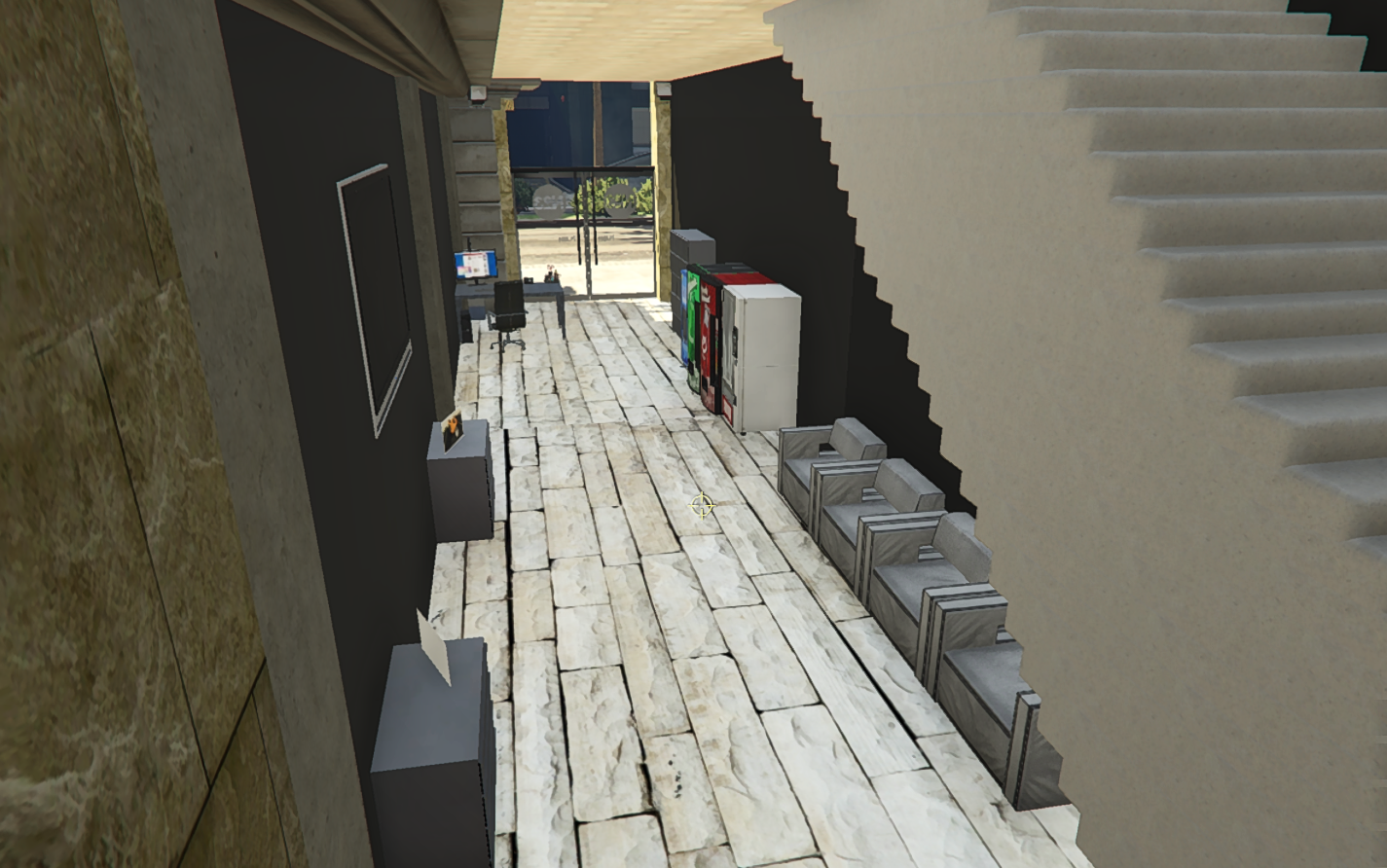 Rodeo Drive Mini Shop 1 0 Ymap Gta5 Mods Com