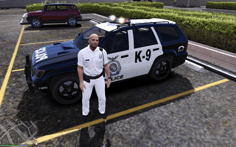 RPD Cops Pack [ADDON] [ADDONPEDS] - GTA5-Mods com