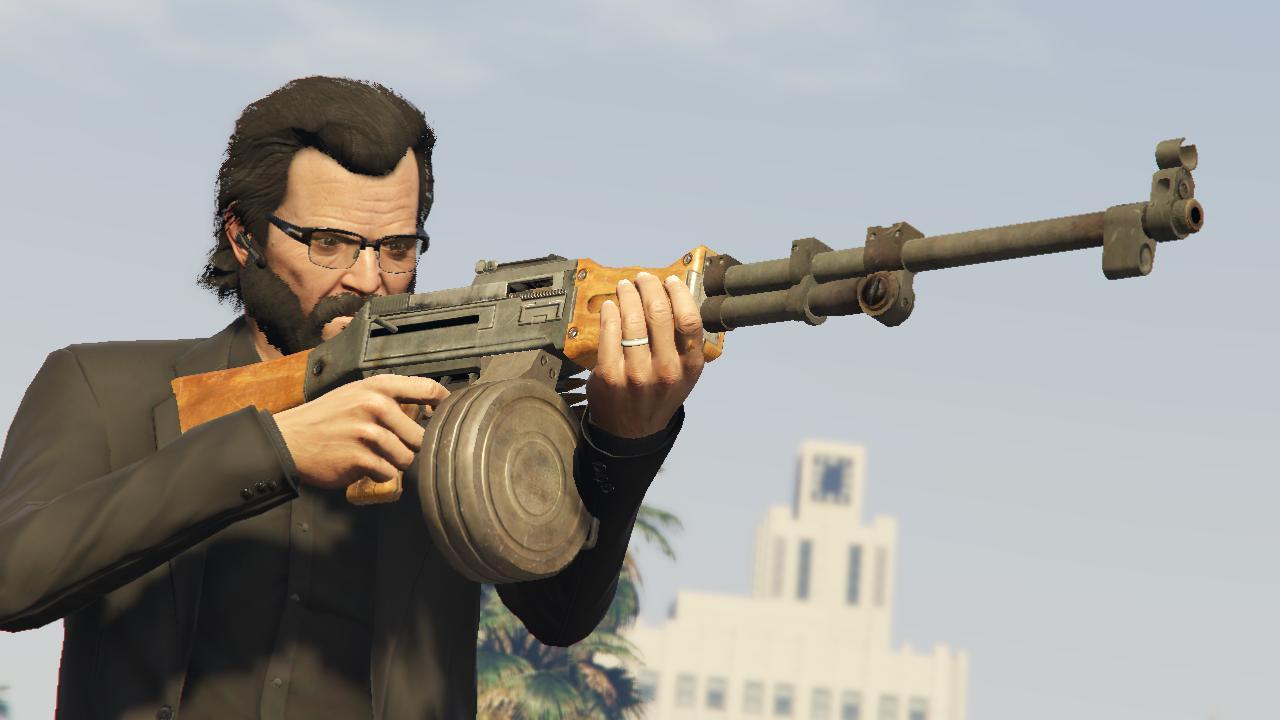 Latest GTA 5 Mods - Rockstar Games - GTA5-Mods com