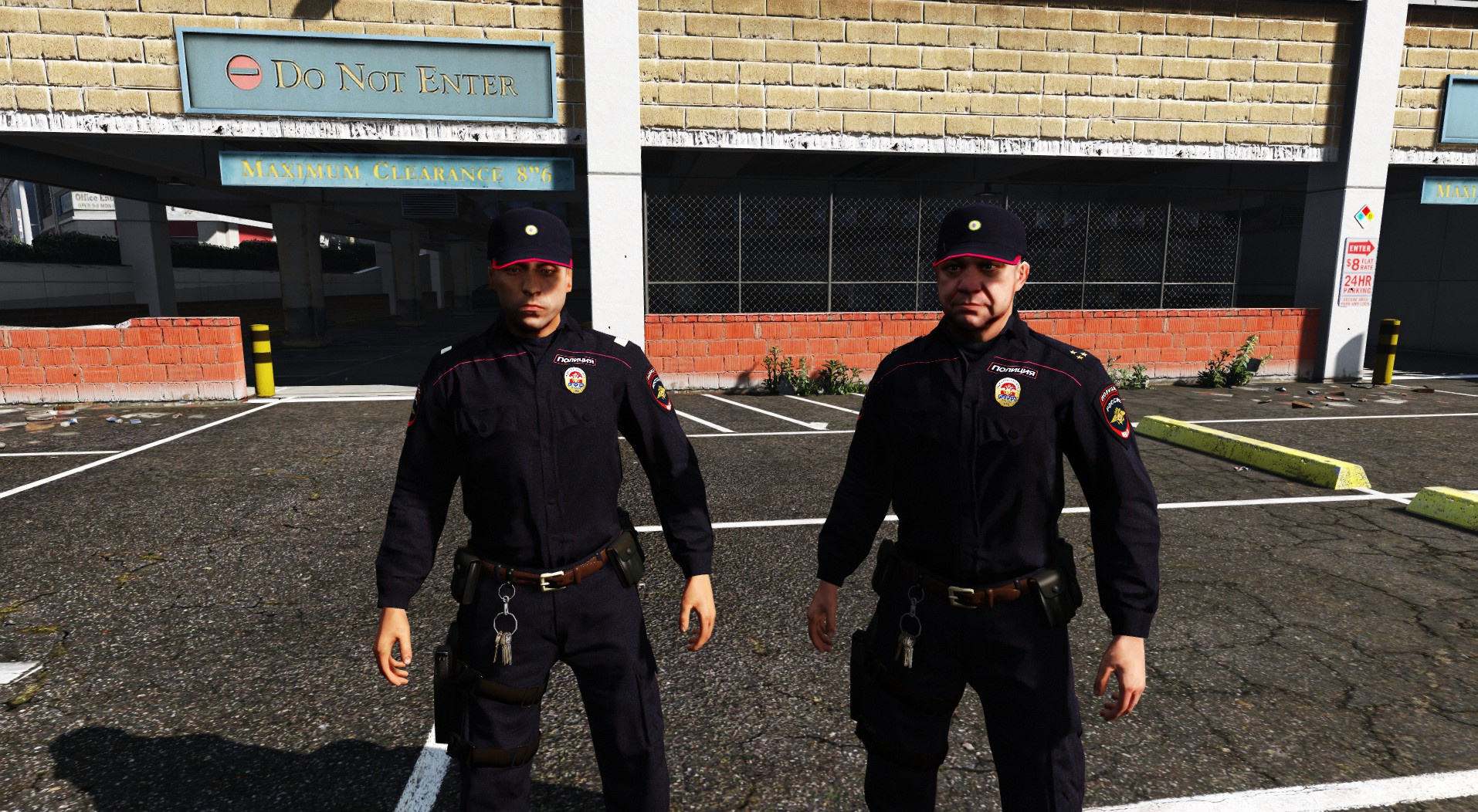 Russian police uniform gta5 for The russian mod