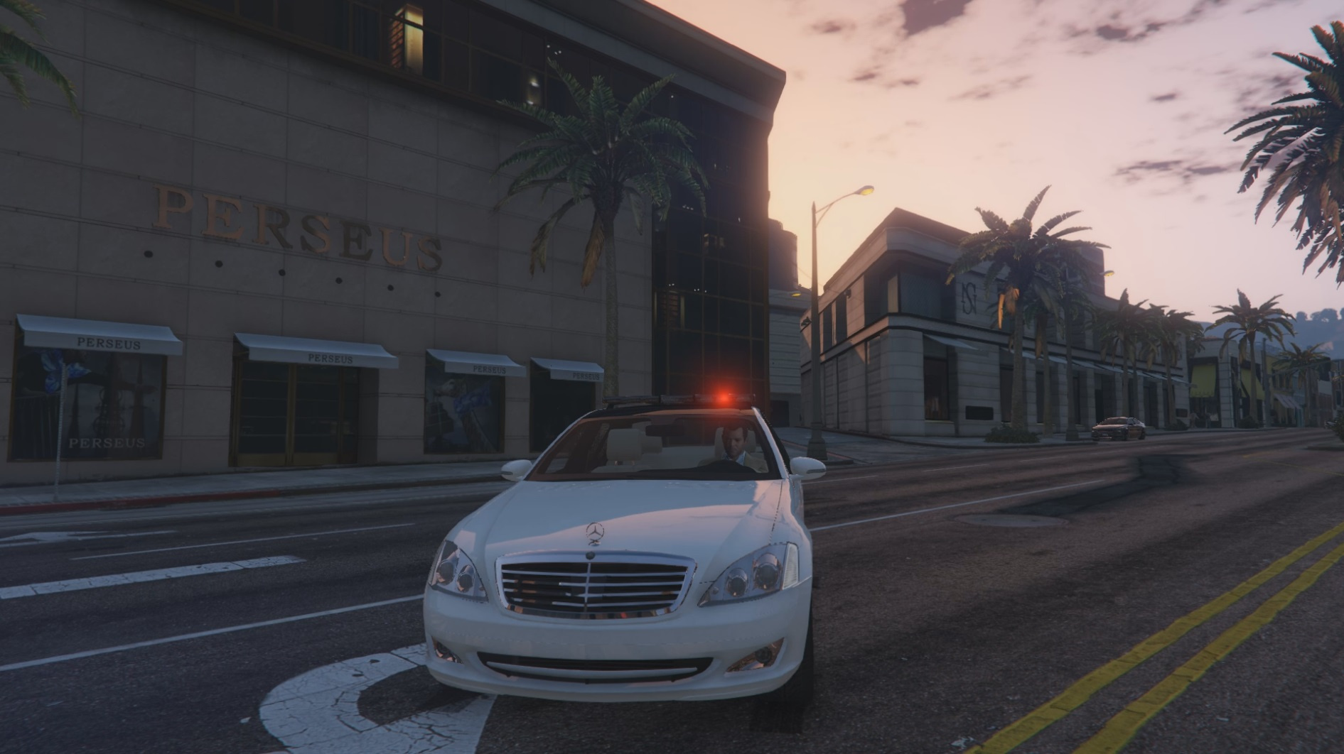 Unmarked police car gta 5 - 336c38 Capture3