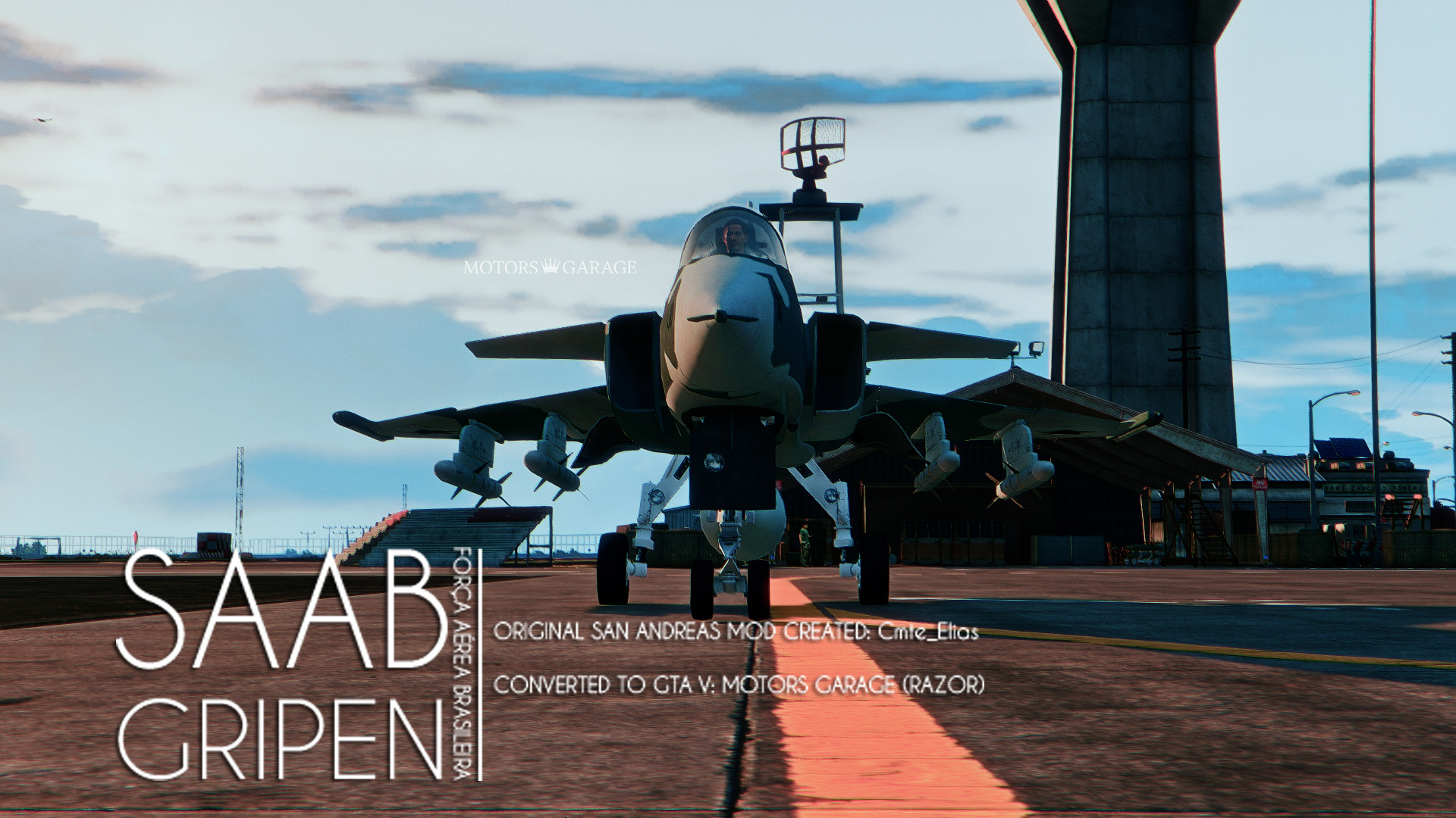 Saab Jas 39 Gripen Ng Fab Gta5 Mods Com