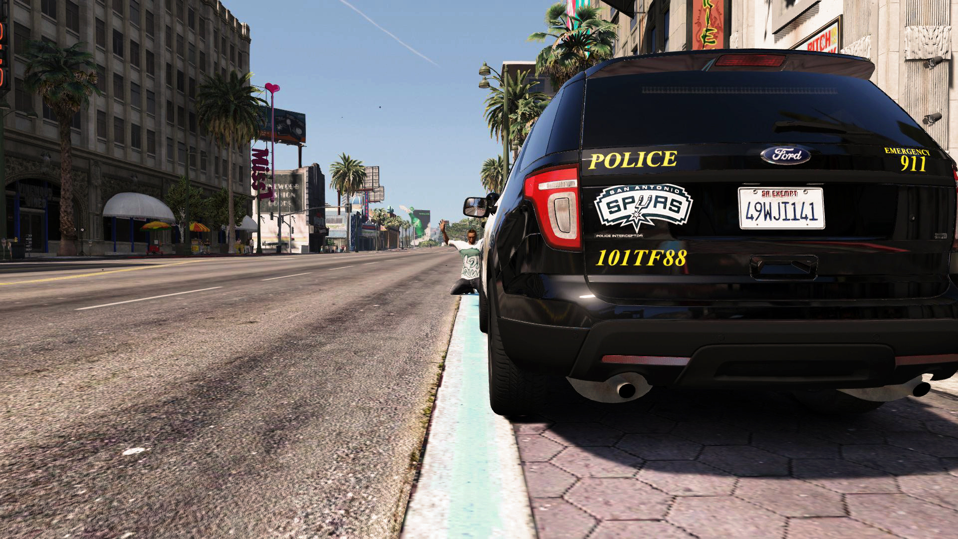 Watch Dogs  Police Levels