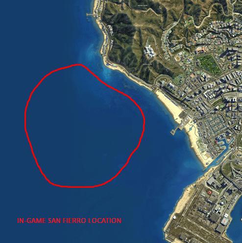 San Fierro Dlc Gta5 Mods Com