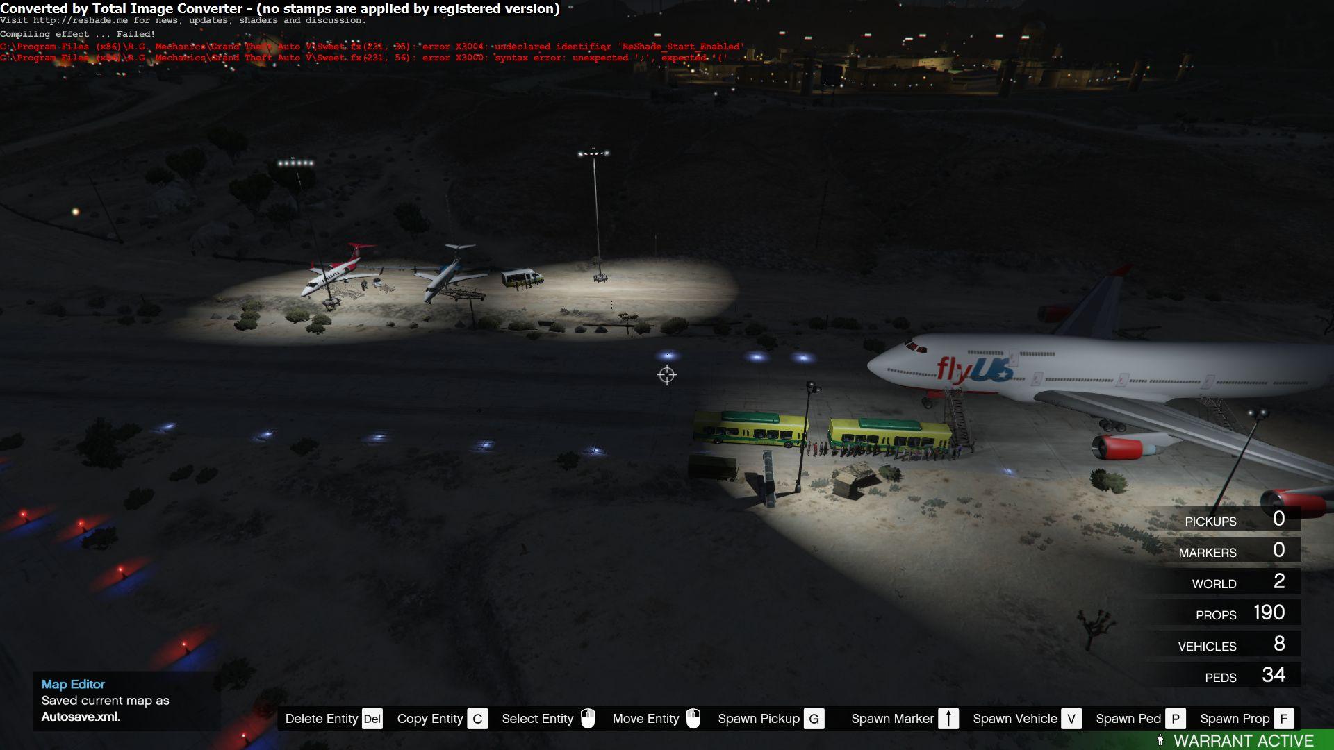 Sandy Shores International Airport Gta5 Mods Com