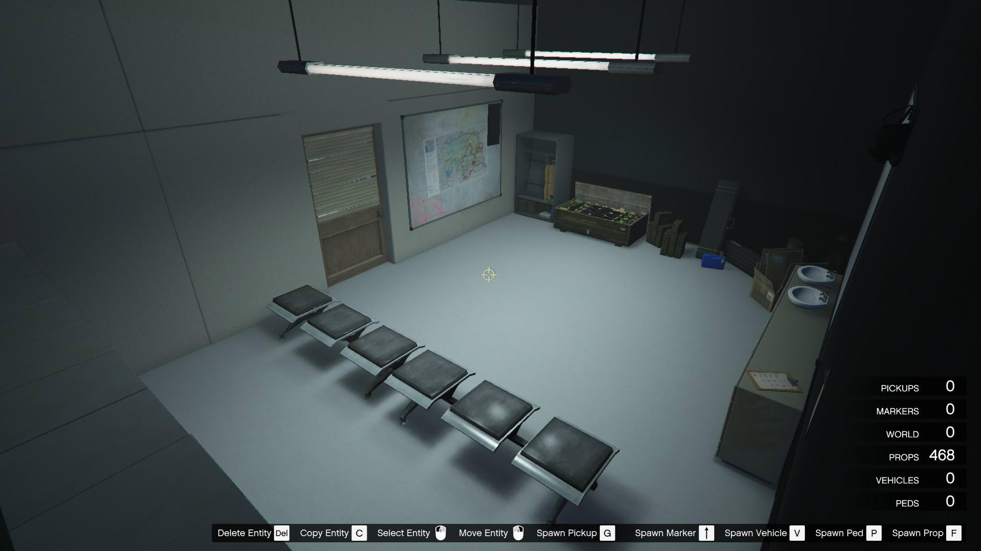 Sandy Shores Police Station [ YMAP / XML / FIVEM ] - GTA5-Mods com