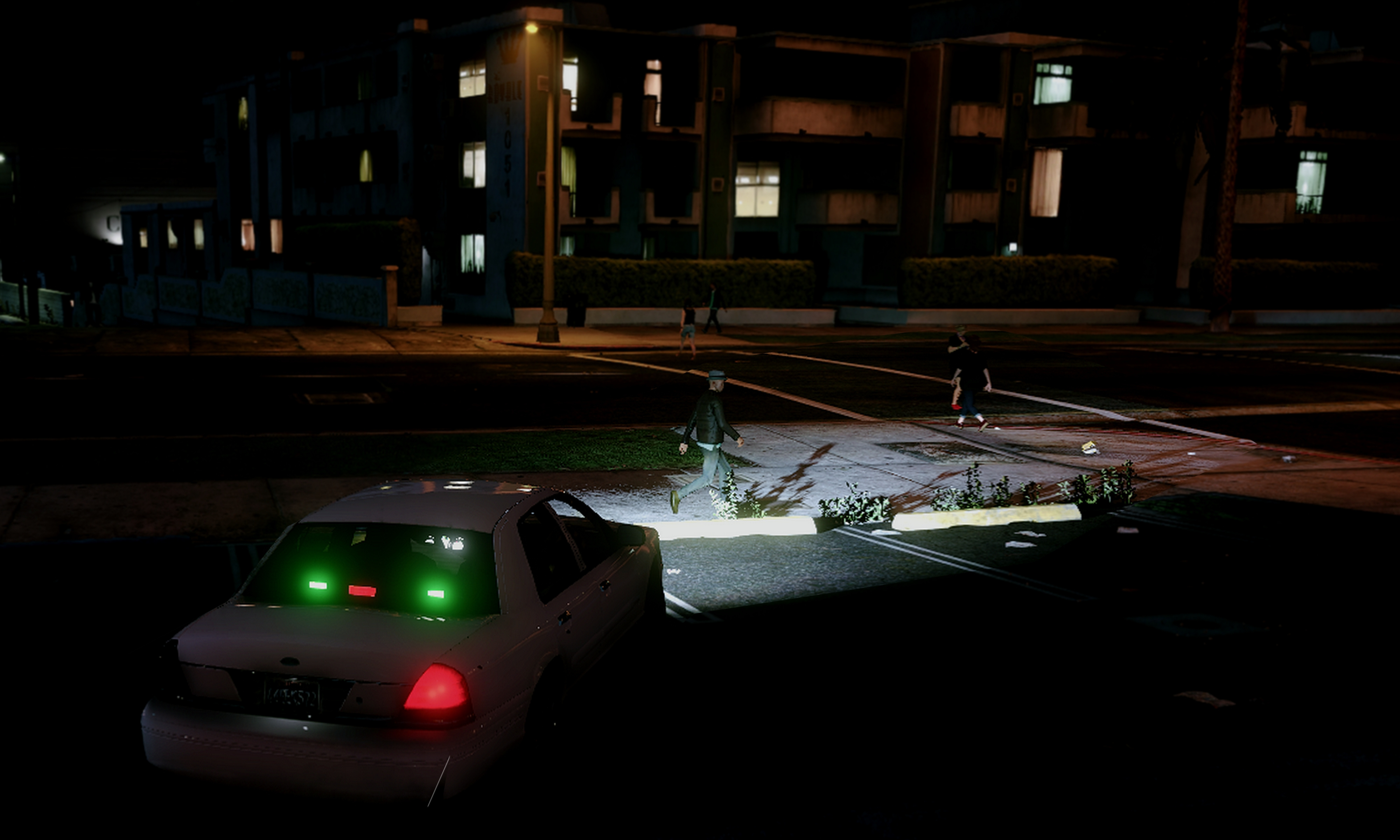 Security crown victoria green lights gta5 mods 27aa9c untitled 7 aloadofball Image collections