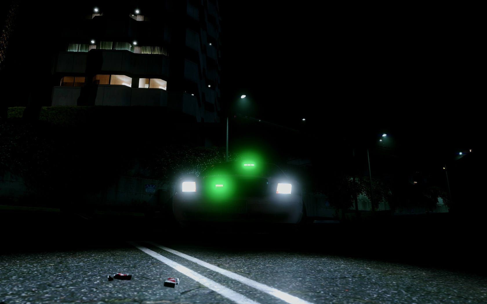 Security crown victoria green lights gta5 mods 27aa9c untitled 8 aloadofball Image collections