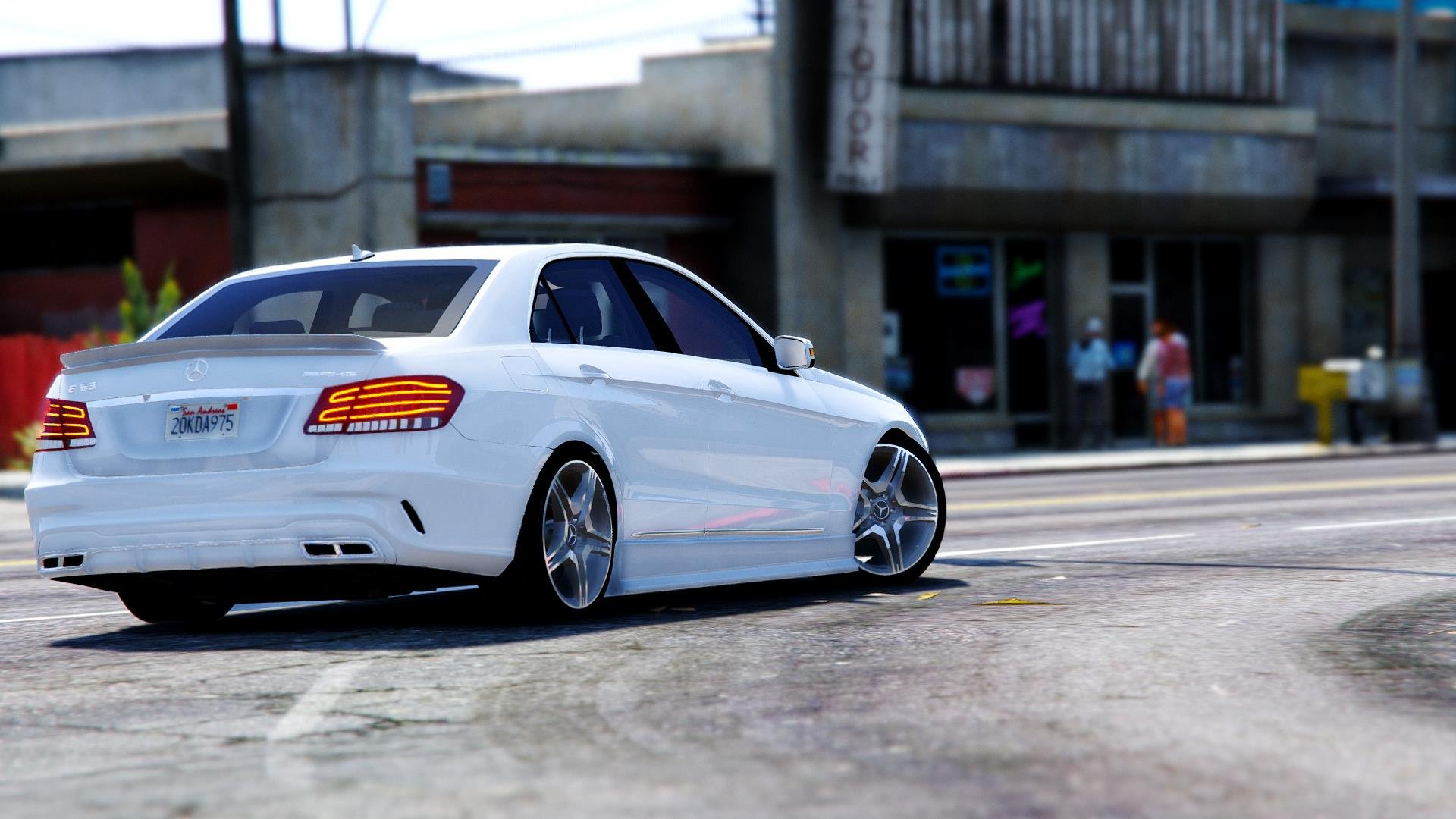 Sedan Add On Pack Mods Com