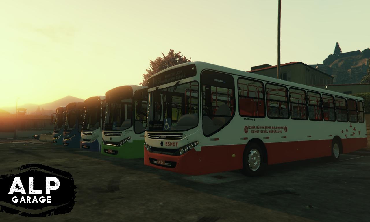 4a4148 Şehir İçi halk otobüsleri pack (13)