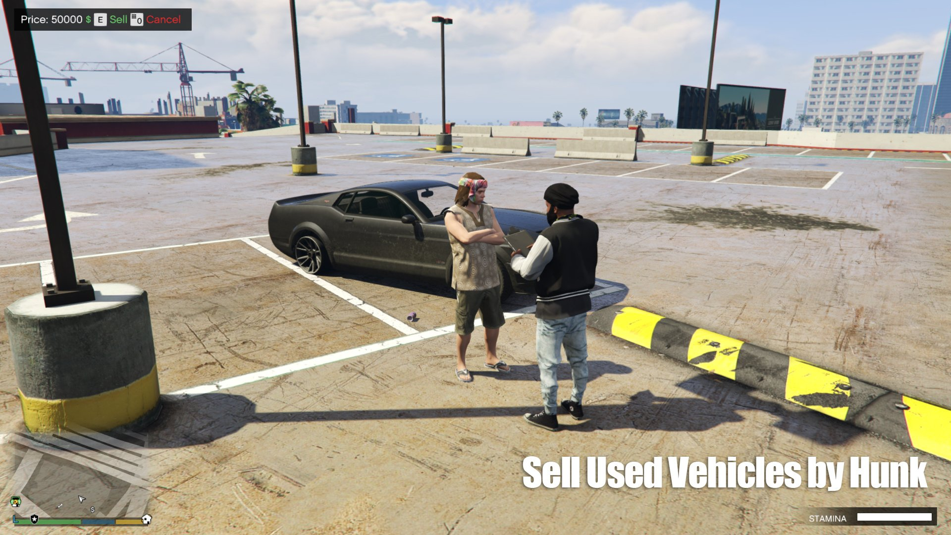 gta v online vehicle sell prices