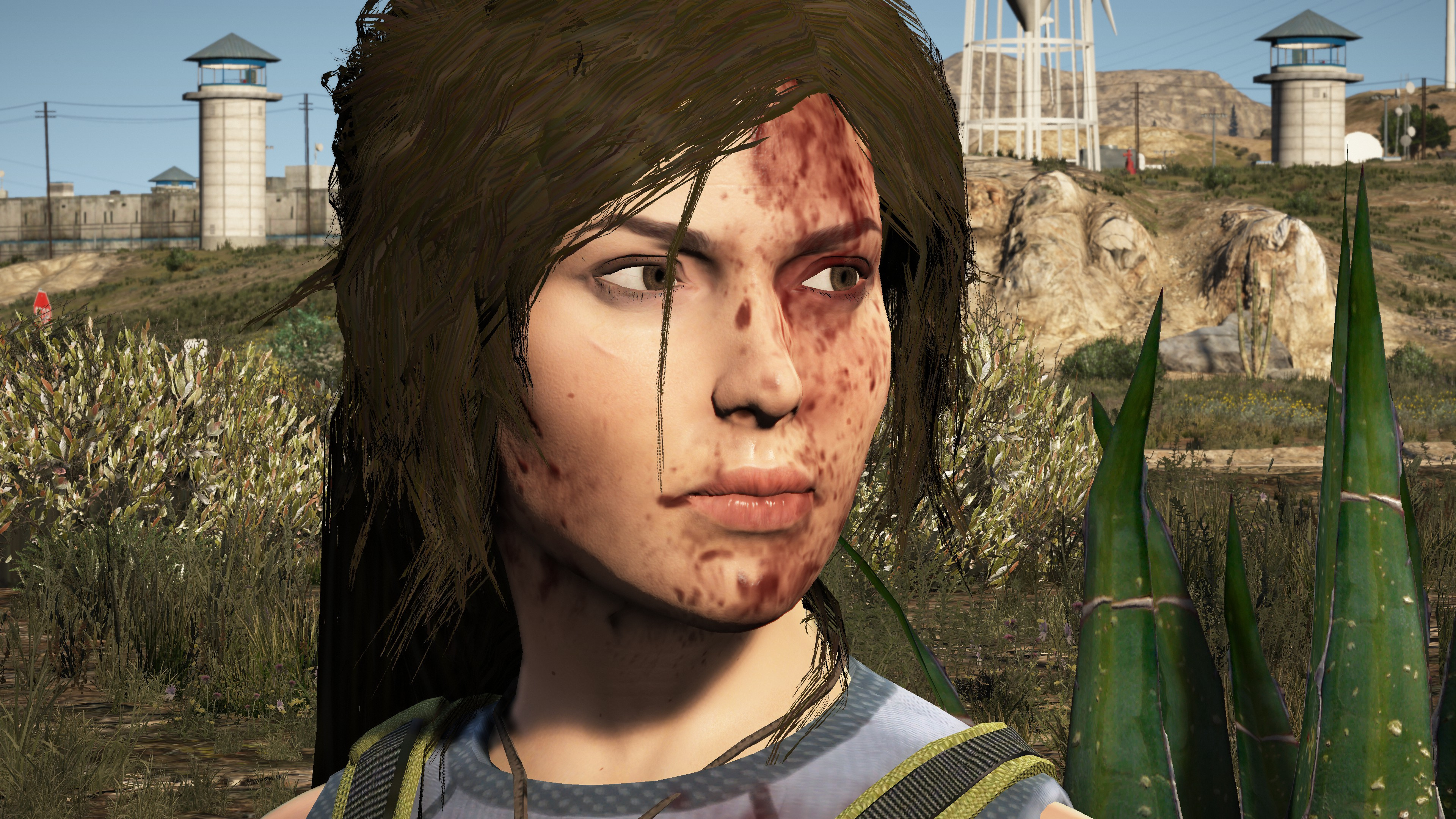 437df20e58605c Shadow of The Tomb Raider  Lara Croft v2 (w  Hair   Cloth Physics ...