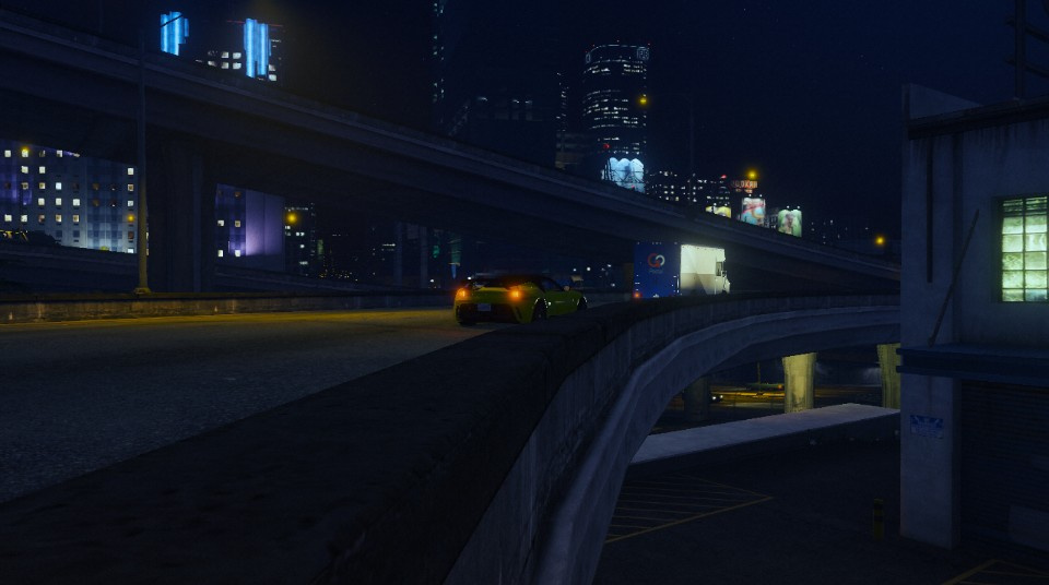 Simple and Effective Dithering - GTA5-Mods com