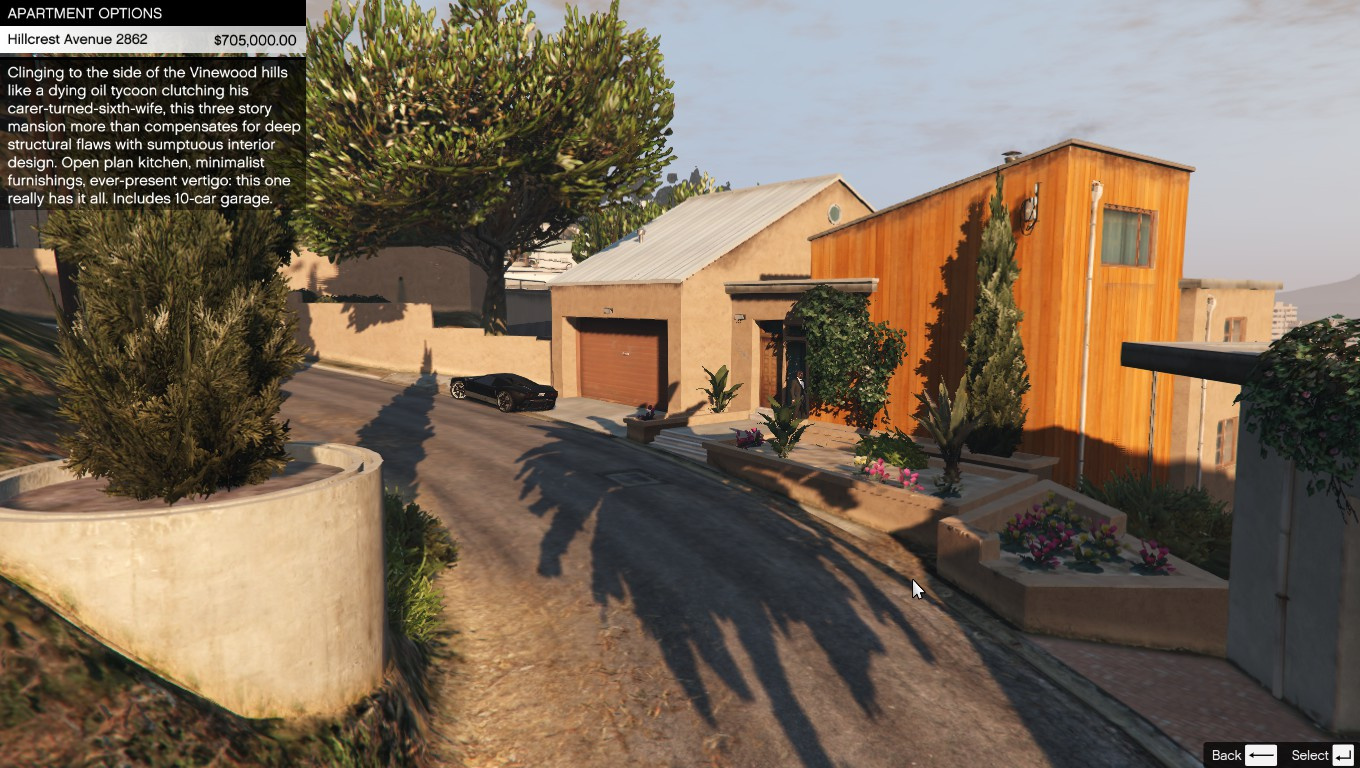what house to buy in gta 5 online