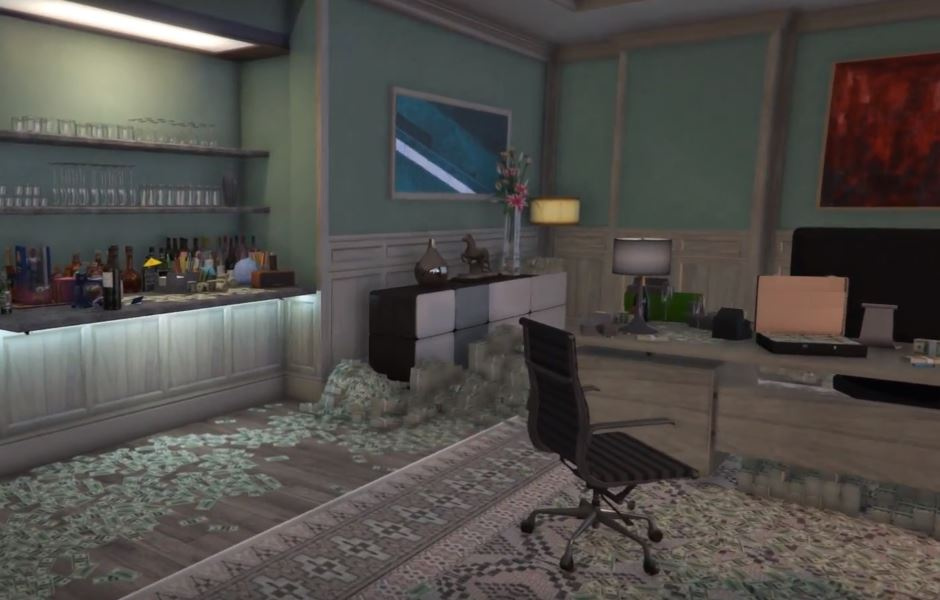 Singleplayerapartment With Offices Gta5 Modscom