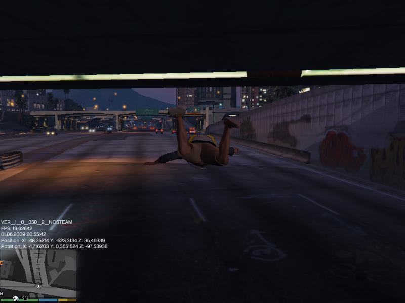 Gta 5 Mods Angry Planes