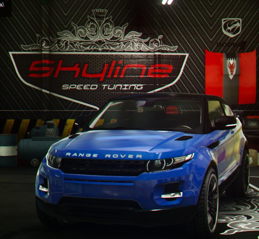 Skyline speed tuning garage oiv gta5 for Speed garage gagny