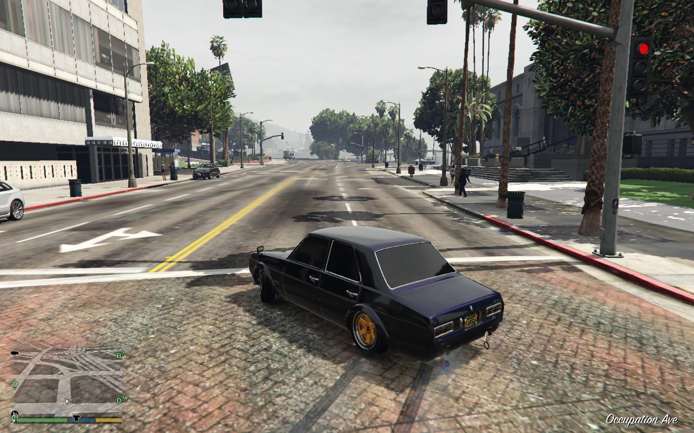 Sleeper Car Mod Real Top Speed Mod Gta5 Mods Com