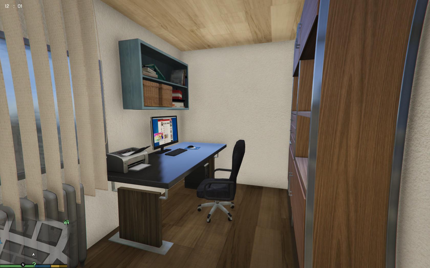 Small apartment Map editor - GTA5-Mods.com