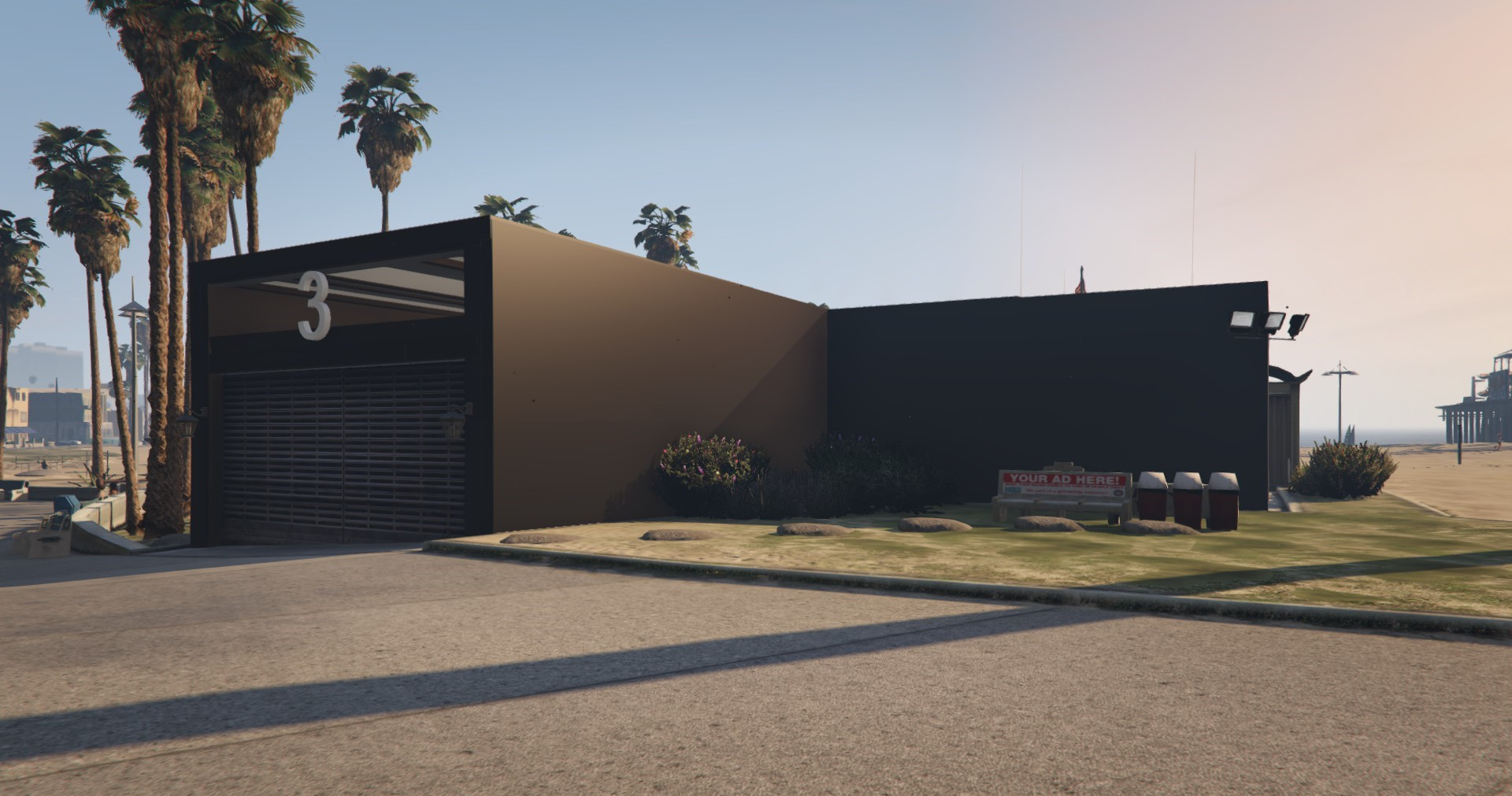 small motorcycle car shop gta5. Black Bedroom Furniture Sets. Home Design Ideas