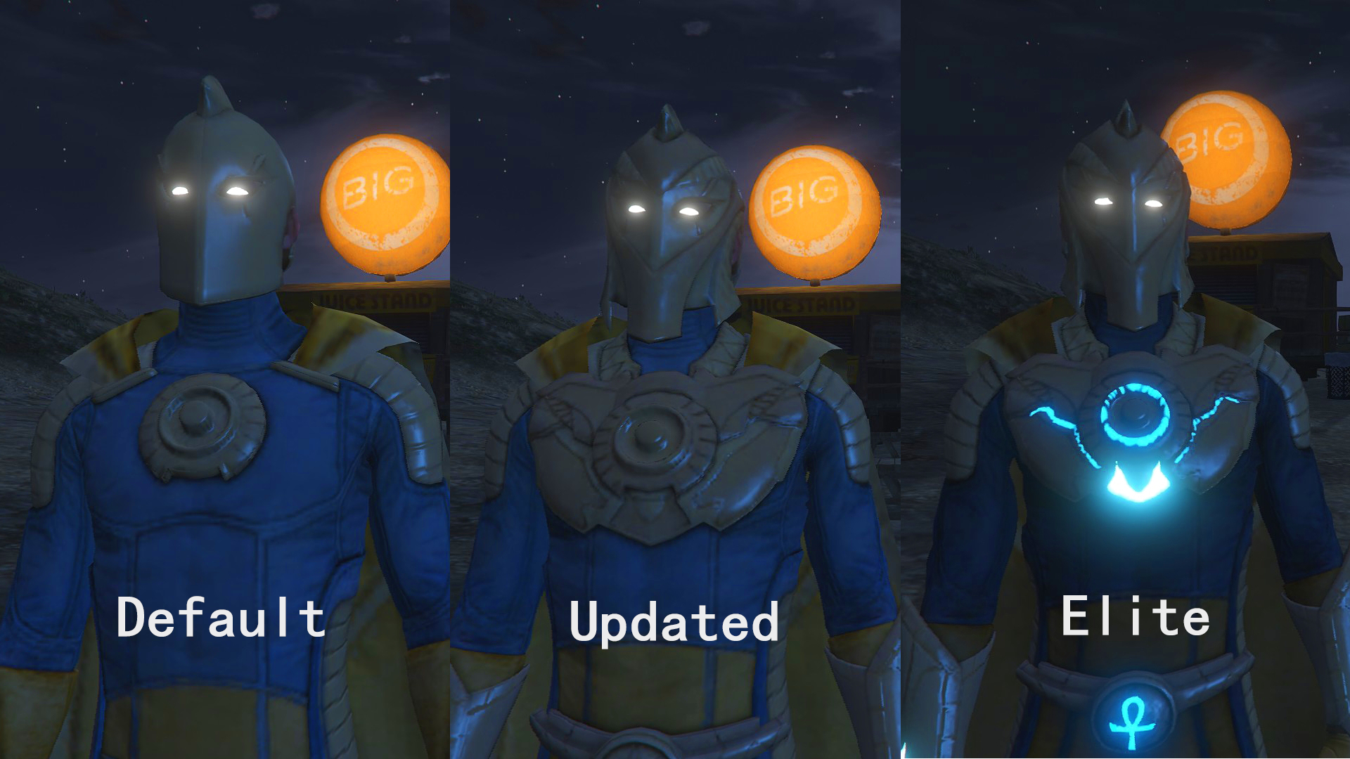 Doctor Fate Character Pack Add On Ped Gta5 Modscom