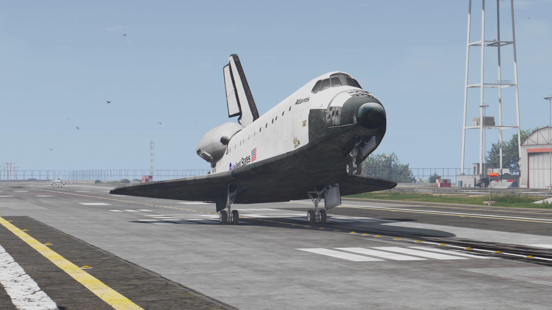 astronaut space shuttle - photo #30