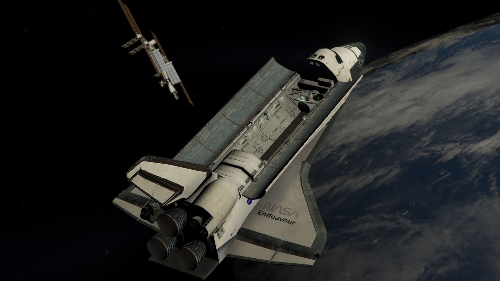space shuttle program nasa - photo #43