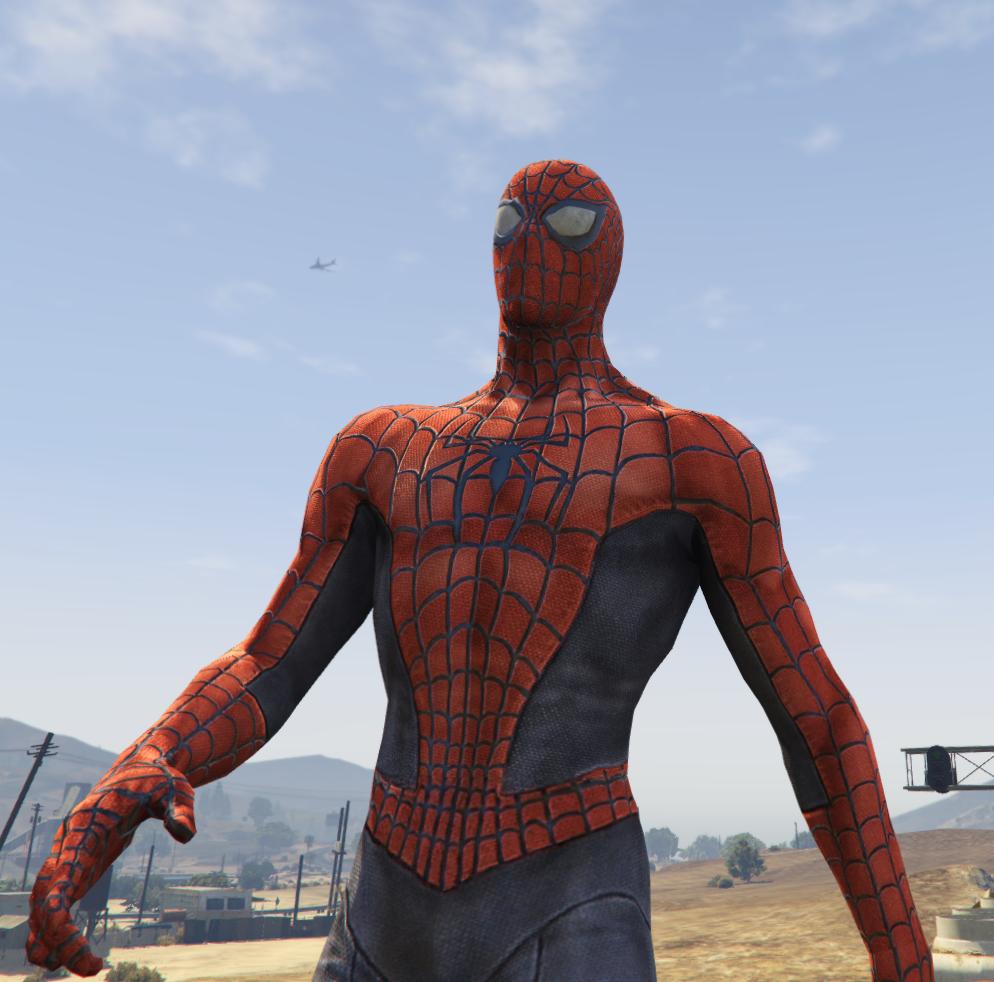 Spider-Man: Marvel Ultimate Alliance 2 - GTA5-Mods com