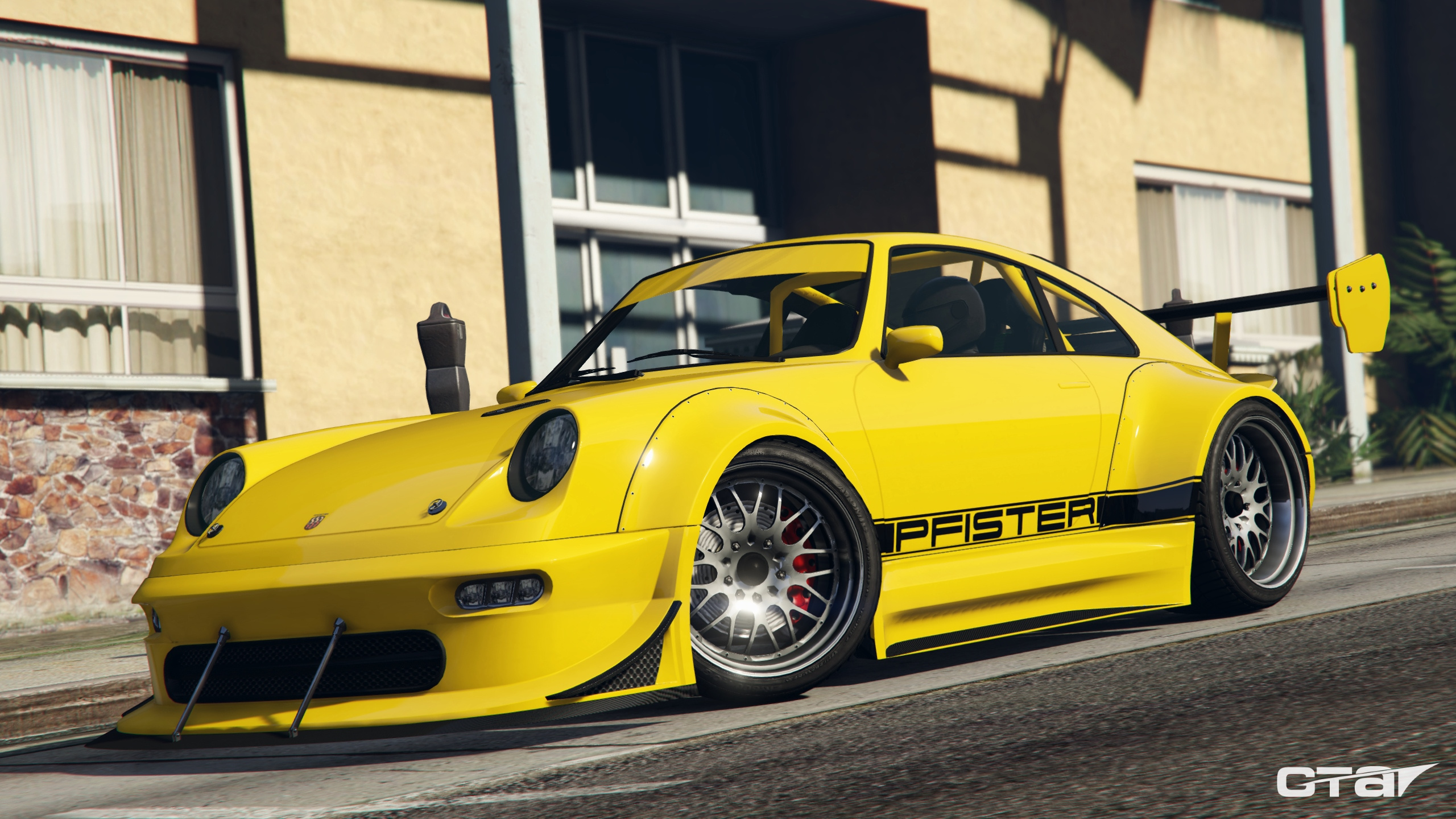 Best car paint jobs gta 5 for Best car paint