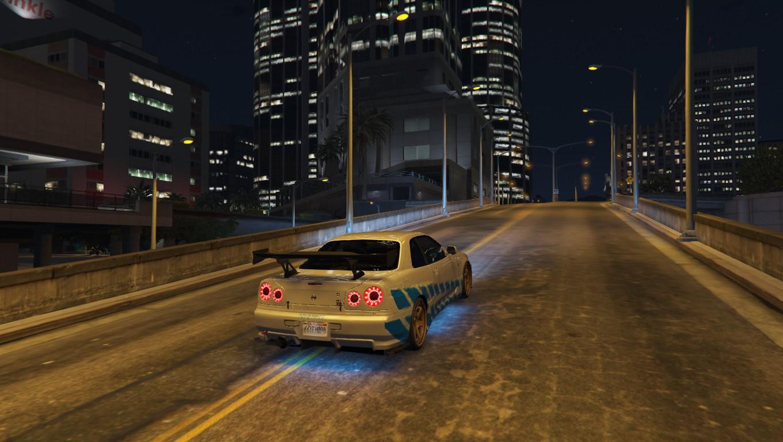 Street Race Gta5 Mods Com