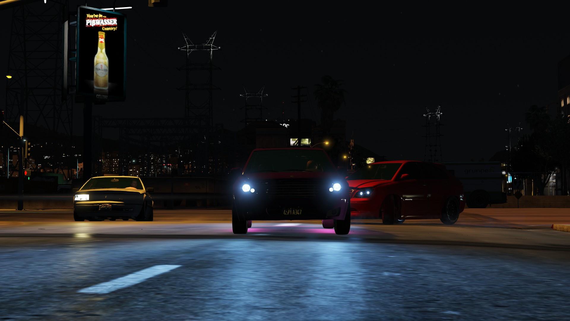 Street Races - GTA5-Mods com
